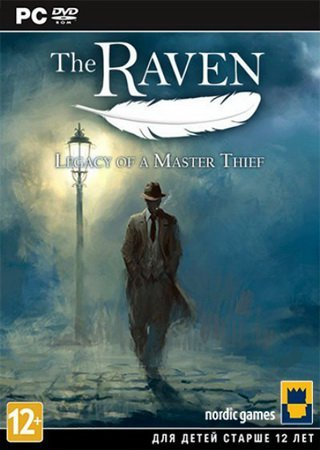 The Raven - Legacy of a Master Thief (2013) RePack от S ... Скачать Торрент