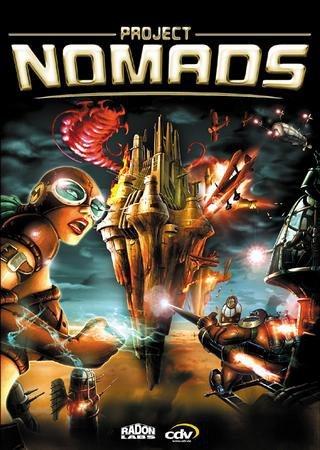 Проект Бродяги / Project Nomads (2002) RePack от R.G. C ... Скачать Торрент