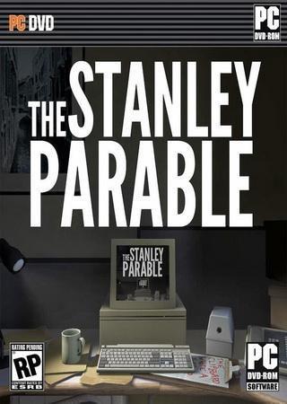 Притча о Стенли / The Stanley Parable (2013) RePack Скачать Торрент
