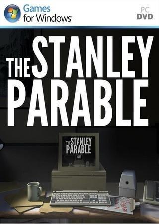 Притча о Стенли / The Stanley Parable (2013) Скачать Торрент