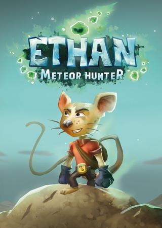 Ethan: Meteor Hunter (2013) Пиратка Скачать Торрент