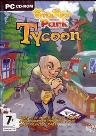 Магнат Парка Трейлеров / Trailer Park Tycoon (2002) от  ... Скачать Торрент