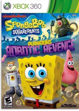 Губка Боб / SpongeBob SquarePants: Plankton's Robotic Revenge (2013) Скачать Торрент