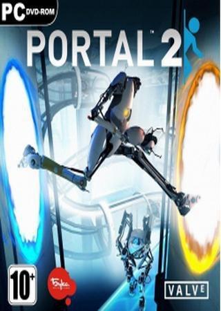 Portal 2 (2013) Скачать Торрент