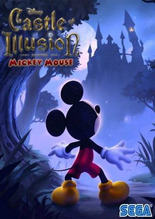 Castle of Illusion Starring Mickey Mouse (2013) Скачать Торрент