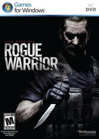 Rogue Warrior (2010) RePack Скачать Торрент