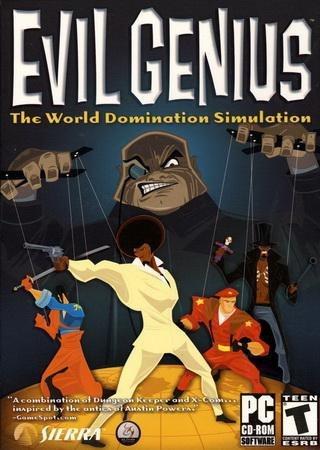 Злой Гений / Evil Genius (2004) RePack от VANSIK Скачать Торрент