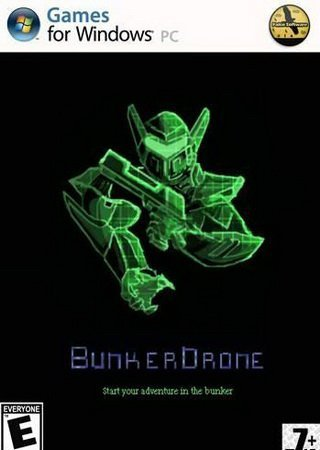 Bunker Drone (2013) by tg Скачать Торрент