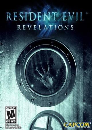 Resident Evil: Revelations (2013) PC Скачать Торрент