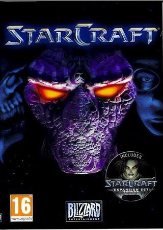 Starcraft Expansion Set (1998) Repack Скачать Торрент