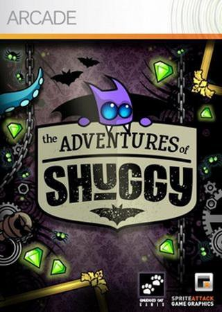 The Adventures of Shuggy (2012) by Heather Скачать Торрент