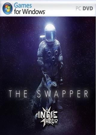 The Swapper [v.1.1] (2013) by MrBlackDevil Скачать Торрент