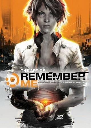 Remember Me (2013) PC Скачать Торрент