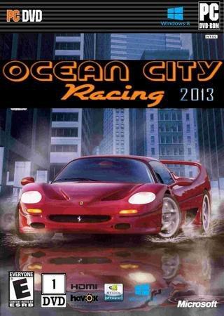 Ocean City Racing (2013) Скачать Торрент