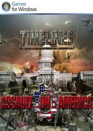 Timelines: Assault on America v. 1.0u4 (2013) RePack Скачать Торрент