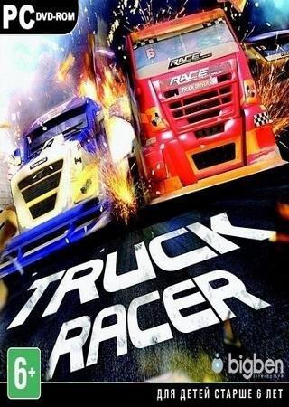 Truck Racer (2013) Скачать Торрент
