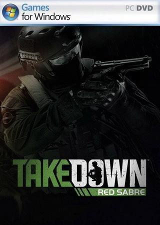 Takedown: Red Sabre (2013) RePack от 10yded Скачать Торрент