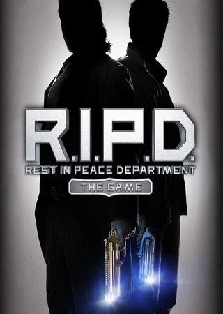 R.I.P.D. The Game - 2013 Скачать Торрент