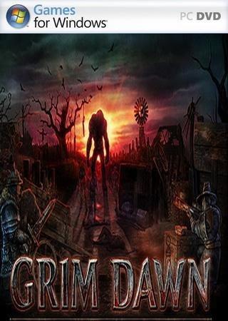 Grim Dawn [Alpha] (2013) Скачать Торрент