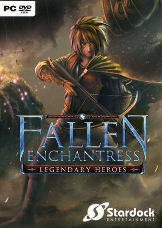 Fallen Enchantress: Legendary Heroes (2013) Скачать Торрент