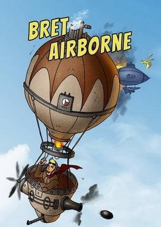 Bret Airborne (2013) Скачать Торрент