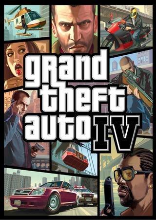 Grand Theft Auto IV (2008) by R.G. REVOLUTiON Скачать Торрент
