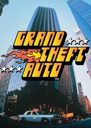 GTA / Grand Theft Auto: Anthology (1997 - 2005) RePack  ... Скачать Торрент