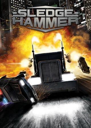 Sledgehammer [v 1.0.1] (2008) RePack от R.G WinRepack Скачать Торрент