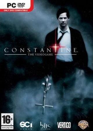 Constantine / Константин: Повелитель тьмы (2005) Скачать Торрент