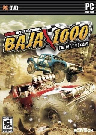 SCORE International Baja 1000 (2008) RePack от R.G.OldG ... Скачать Торрент