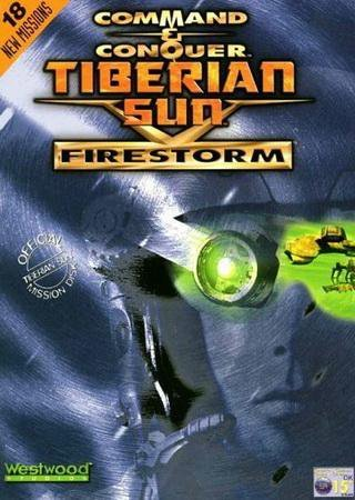 Command & Conquer: Tiberian Sun + Firestorm (1999) Скачать Торрент