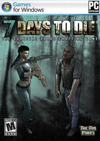 7 Days To Die [v 8.5] (2013) RePack от R.G. UPG Скачать Торрент