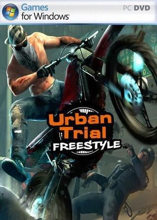 Urban Trial Freestyle (2013) RePack от R.G. Механики Скачать Торрент
