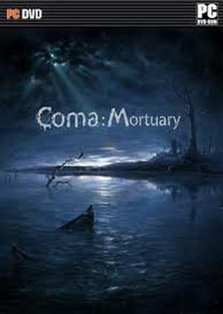 Coma: Mortuary (2014) RePack от R.G. Механики Скачать Торрент