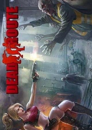 Dead Route (2014) Скачать Торрент
