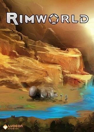 RimWorld (2013) Скачать Торрент