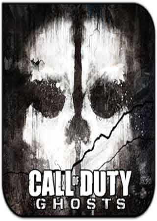 Call of Duty: Ghosts - Ghosts Deluxe Edition [Update 18] (2014) Патч