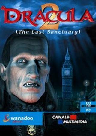 Дракула 2: Последнее Прибежище / Dracula 2: The Last Sa ... Скачать Торрент