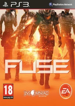 Fuse (2013)