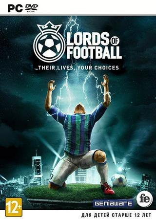 Lords of Football (2013) RePack by ProT1gR