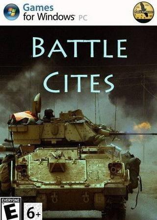 Battle Cites (2013) Скачать Торрент