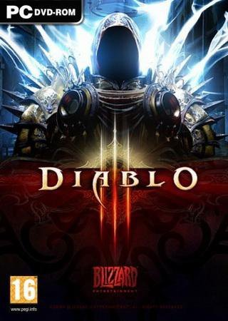 Diablo 3 v.1.0.2.9991 Client Server Emulator V2 (2011) Скачать Торрент