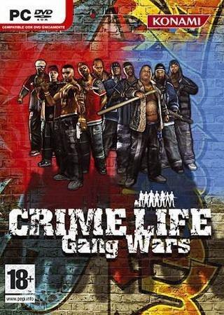 Crime Life: Gang Wars (2005) RePack by tukash Скачать Торрент