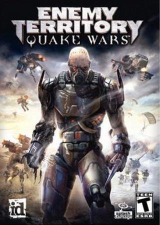 Enemy Territory - Quake Wars (2007) Скачать Торрент