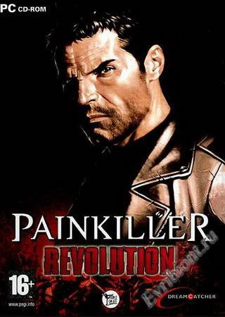 Painkiller: Революция / Painkiller: Revolution (2012) Скачать Торрент