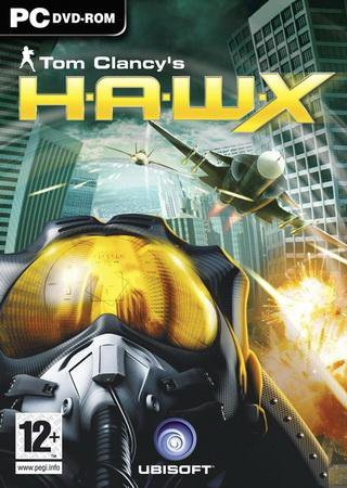 Tom Clancy's H.A.W.X. (2009) RePack by BTclub Скачать Торрент