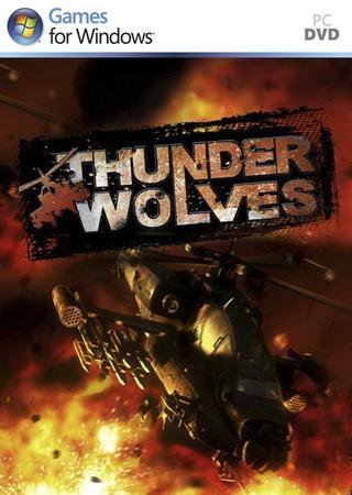 Thunder Wolves (2013) RePack by R.G. Element Arts Скачать Торрент