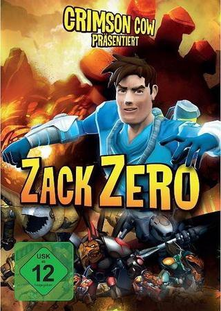 Zack Zero (2013) RePack by Audioslave Скачать Торрент