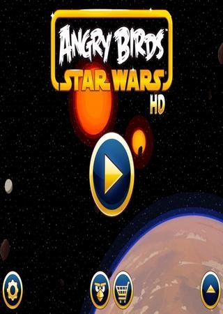 Angry Birds Star Wars HD (2013) Лицензия
