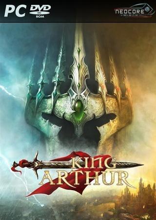 King Arthur: Anthology (2009-2012) RePack от Audioslave Скачать Торрент